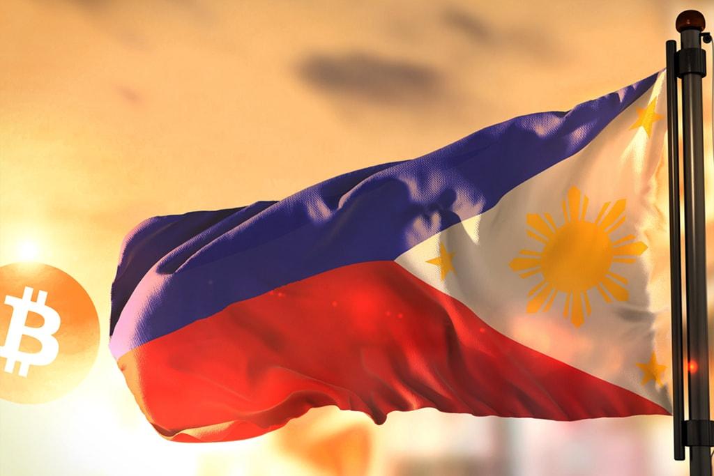 Новости криптовалют о регуляторе на Филиппинах