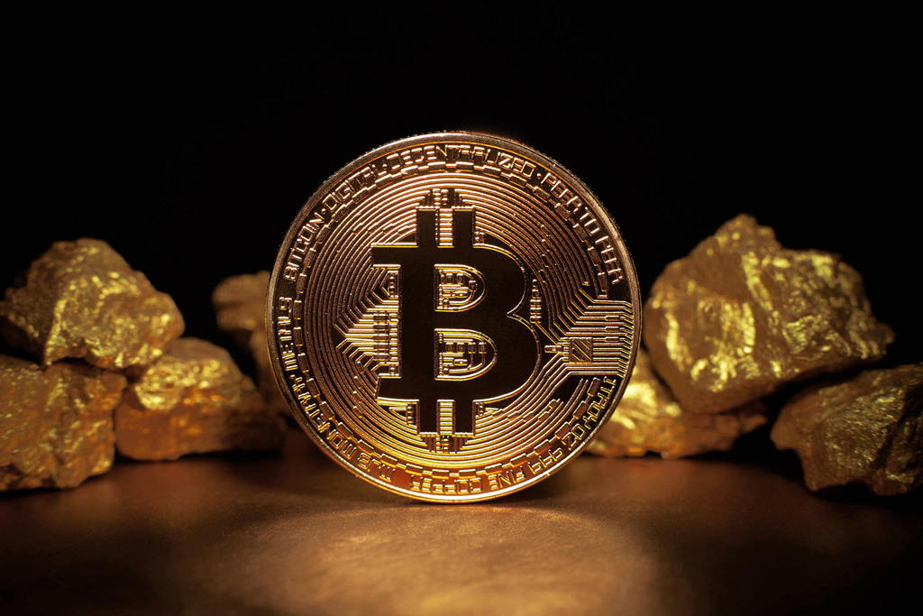 Технология блокчейн и в жизни биткоина