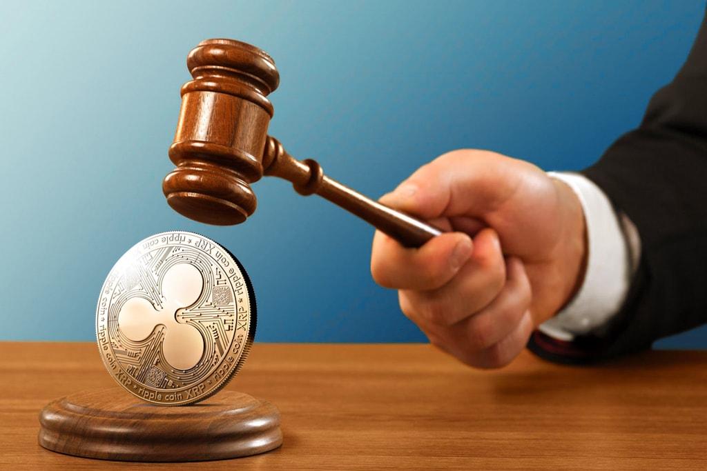 Новости криптовалют о решении суда на счет Ripple