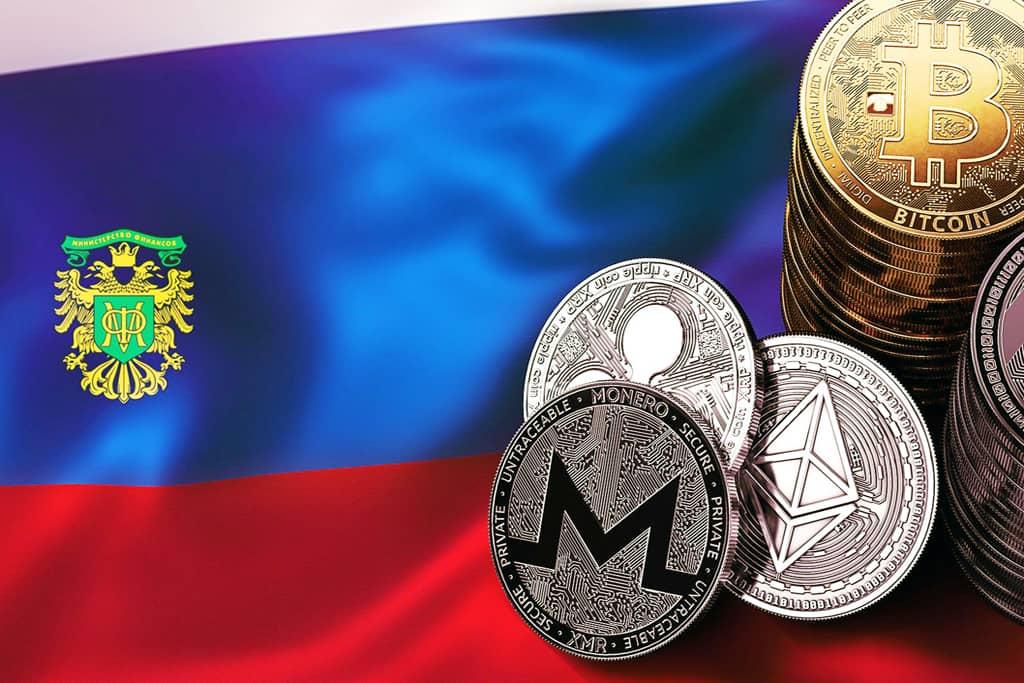 Новости о законах по регулированию криптовалют в России