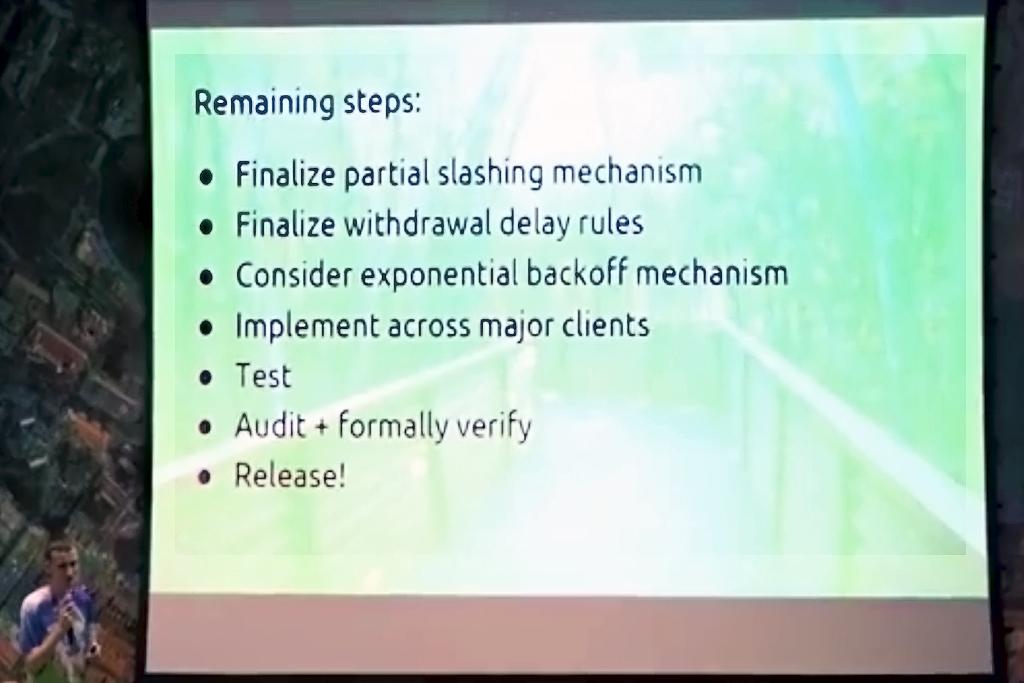 Конференция по технологии блокчейн