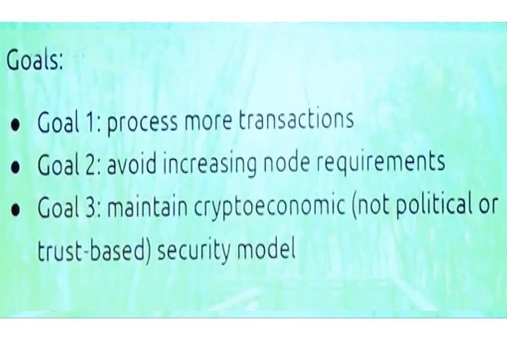 Изменения в технологии блокчейн
