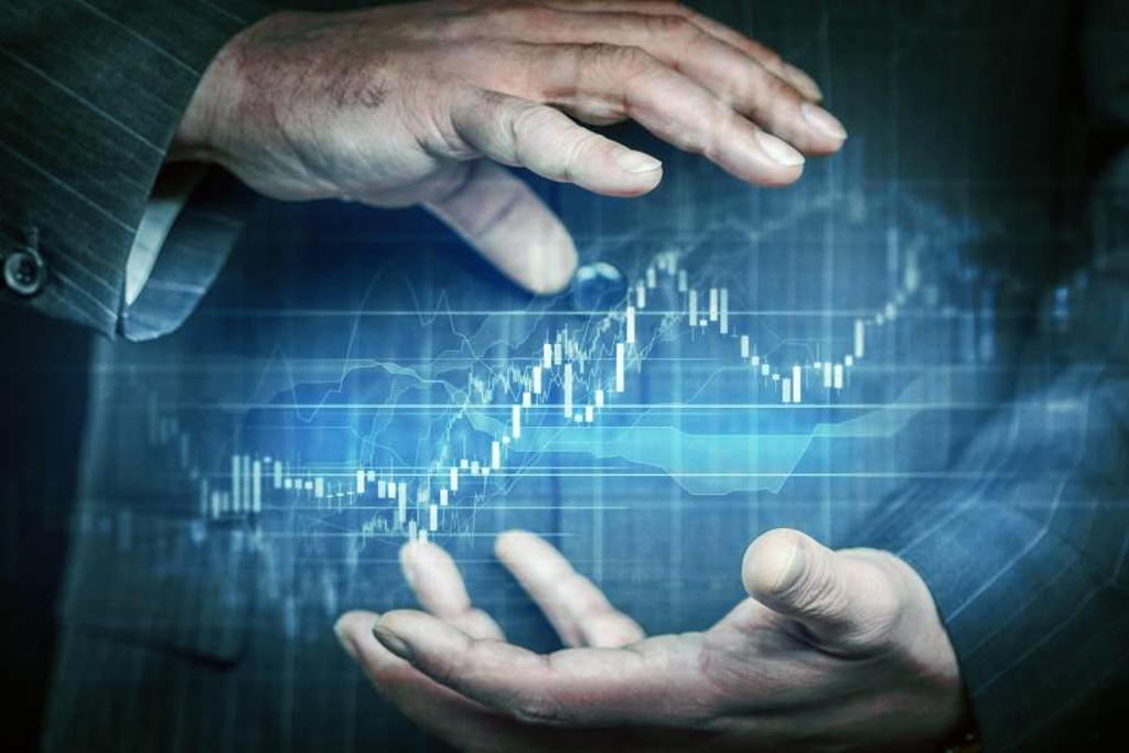 Развитие технологии блокчейн и рынка криптовалют