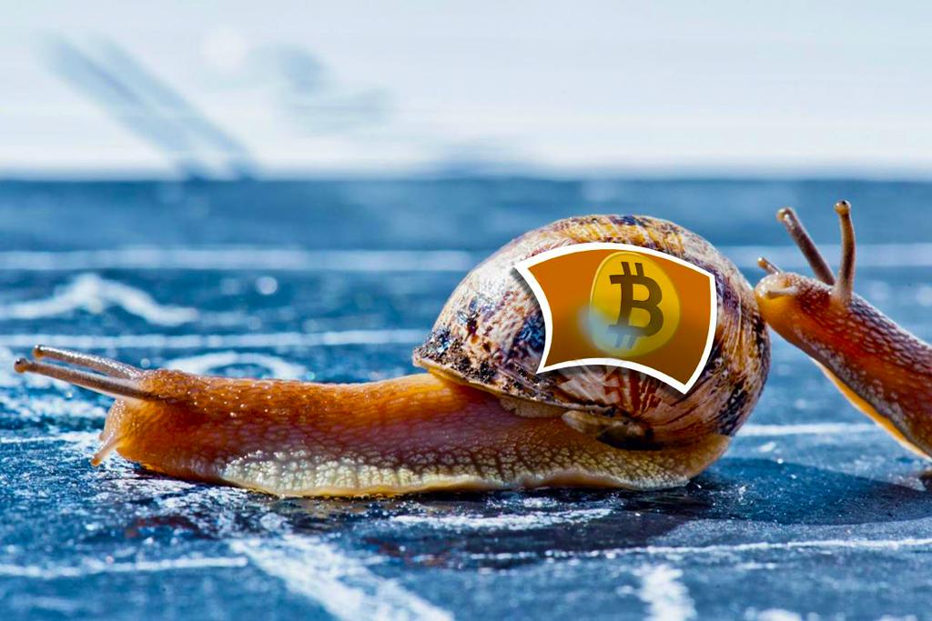 Перспективы биткоина и технологии блокчейн
