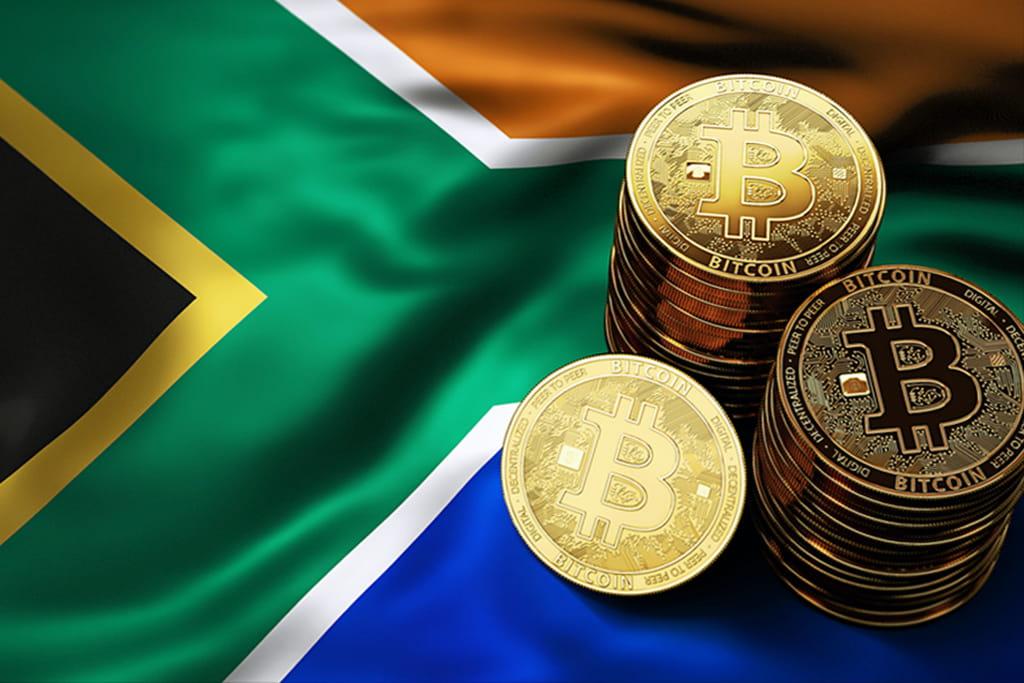 Новости о регулировании криптовалют в ЮАР