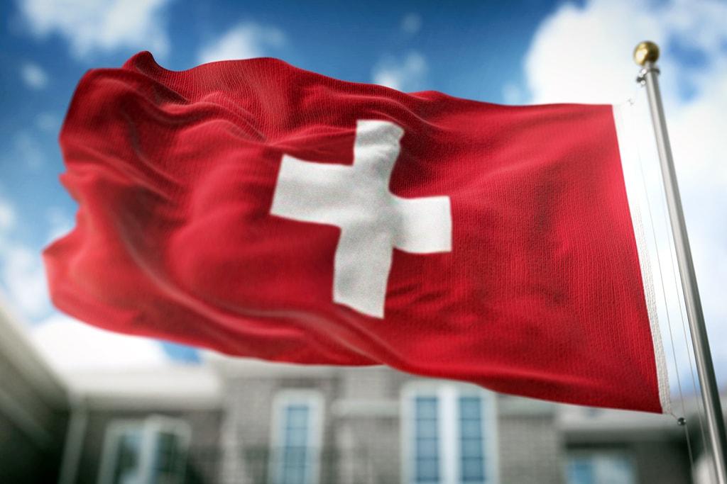 Регулирование криптовалюты в стране Швейцария