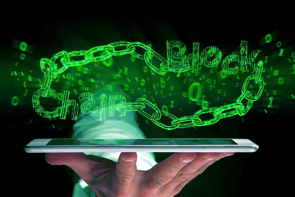 Новости об использовании технологии блокчейн на Тайване