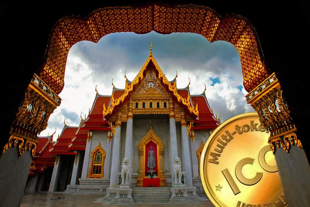 Новости о регулировании криптовалют о Таиланде