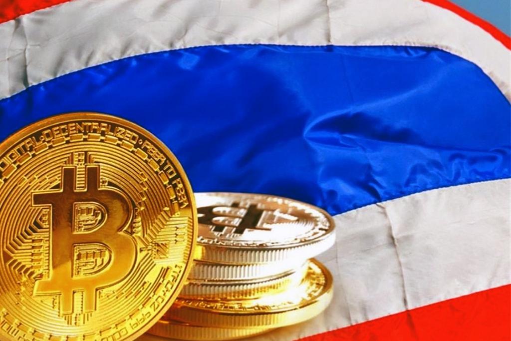 Новости о количестве бирж криптовалют в Таиланде