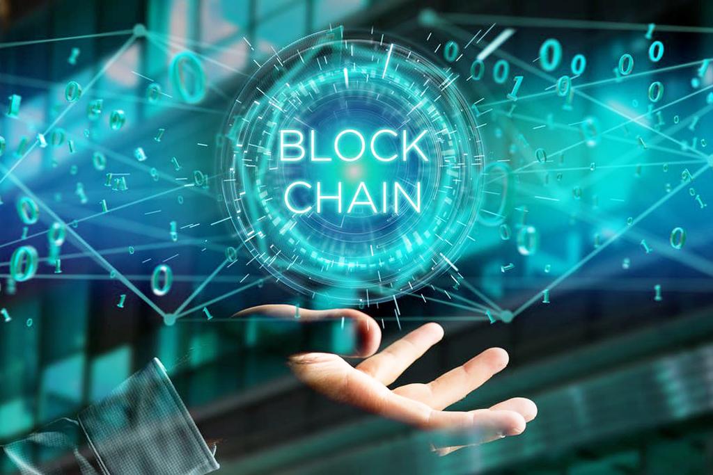 Активное применение технологии блокчейн