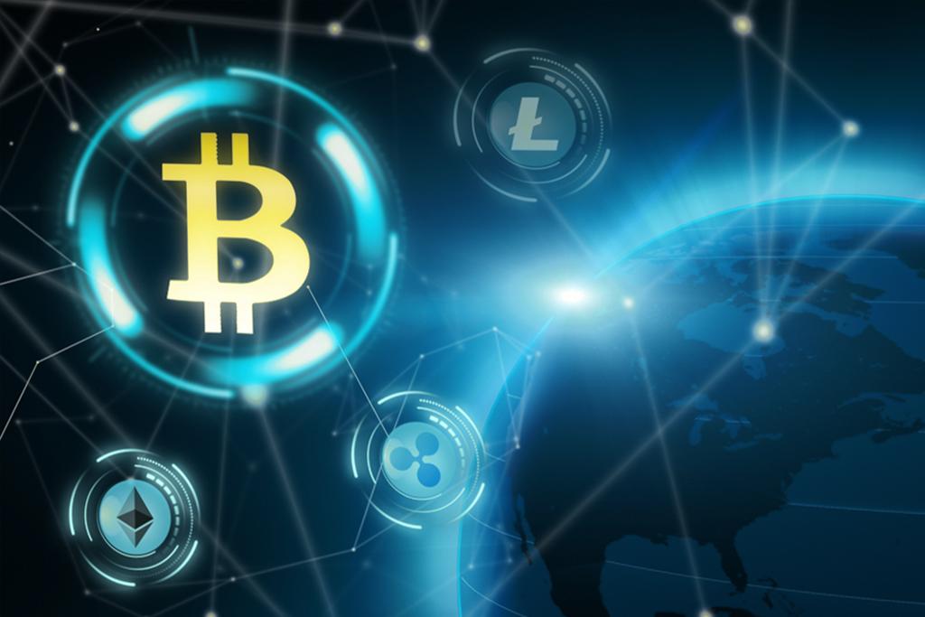 Технология блокчейн в сфере цифровых активов