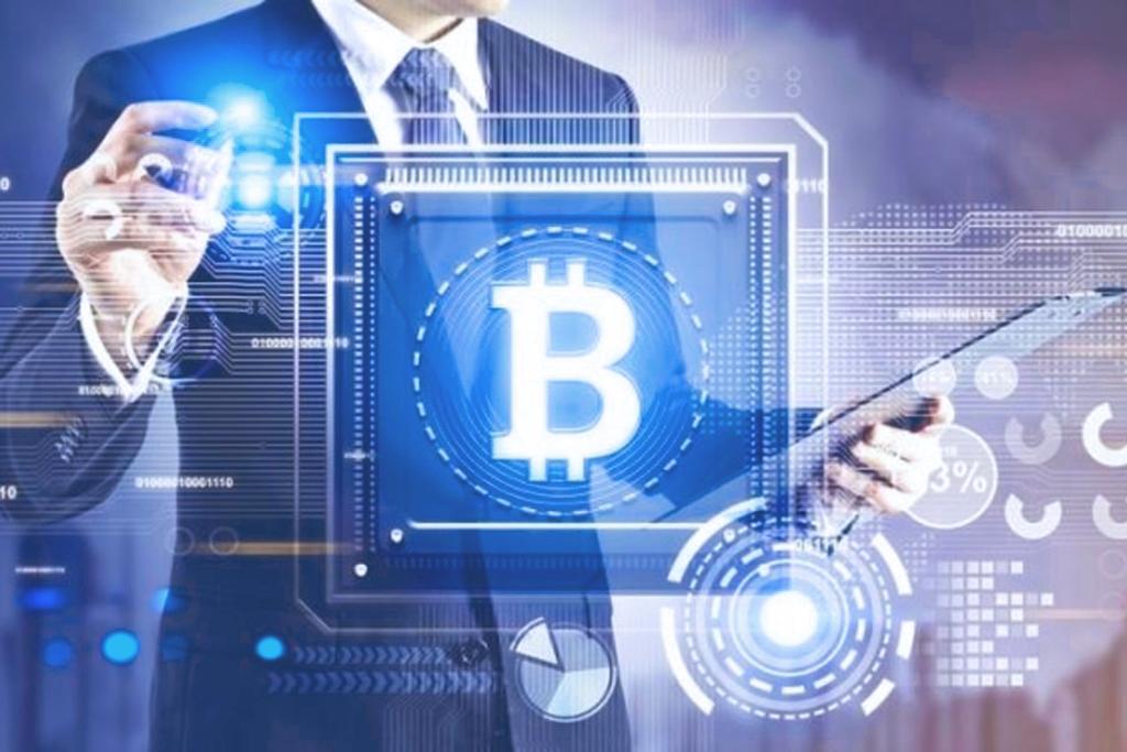 Перспективы технологии блокчейн