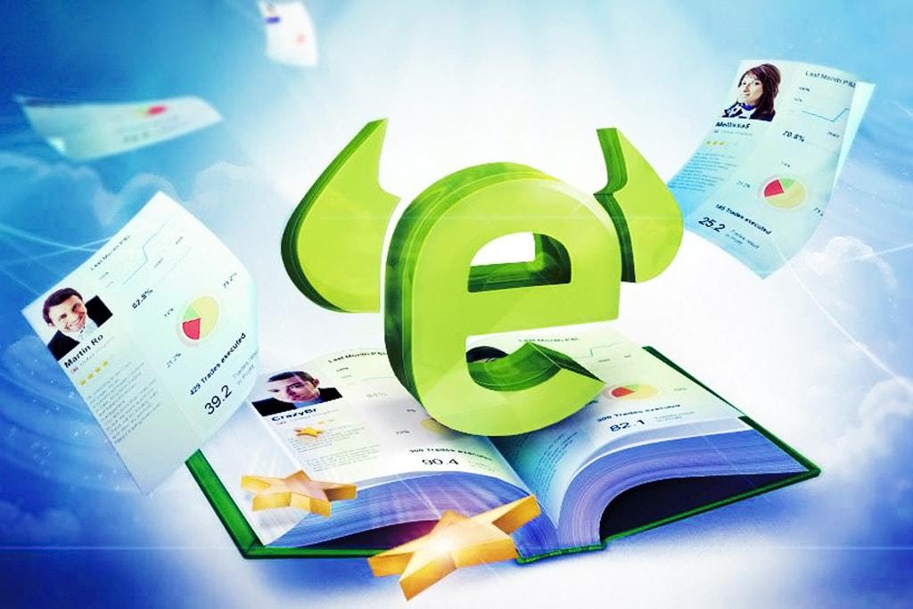 Новости о бирже криптовалют eToro