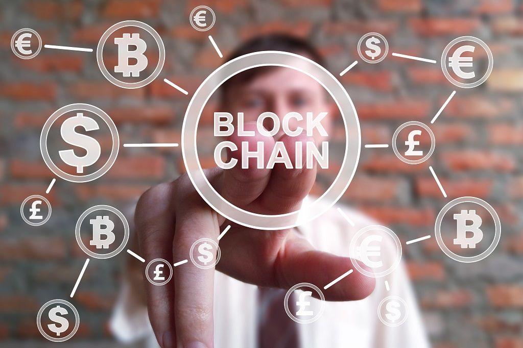Блокчейн конференция в Лондоне 25 июня 2018 года