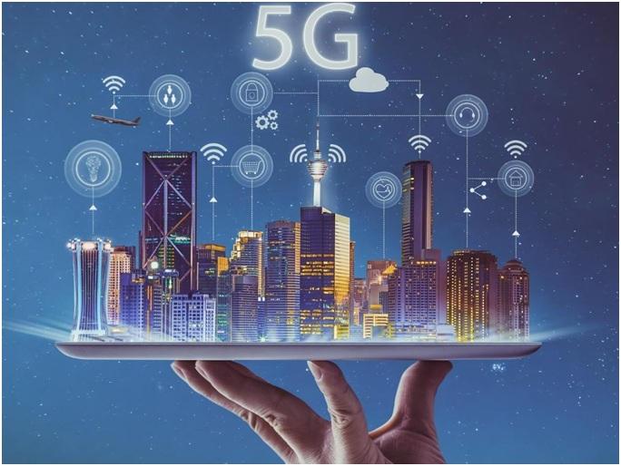 Иван Крошный о технологии 5G