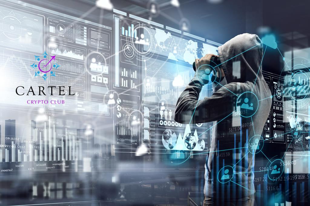 Технология блокчейн: умный замок 360lock оказался уязвим
