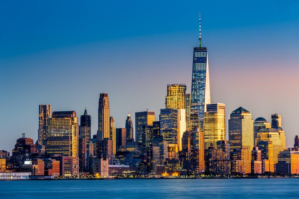 Блокчейн конференция в Нью-Йорке 06 сентября 2018 года