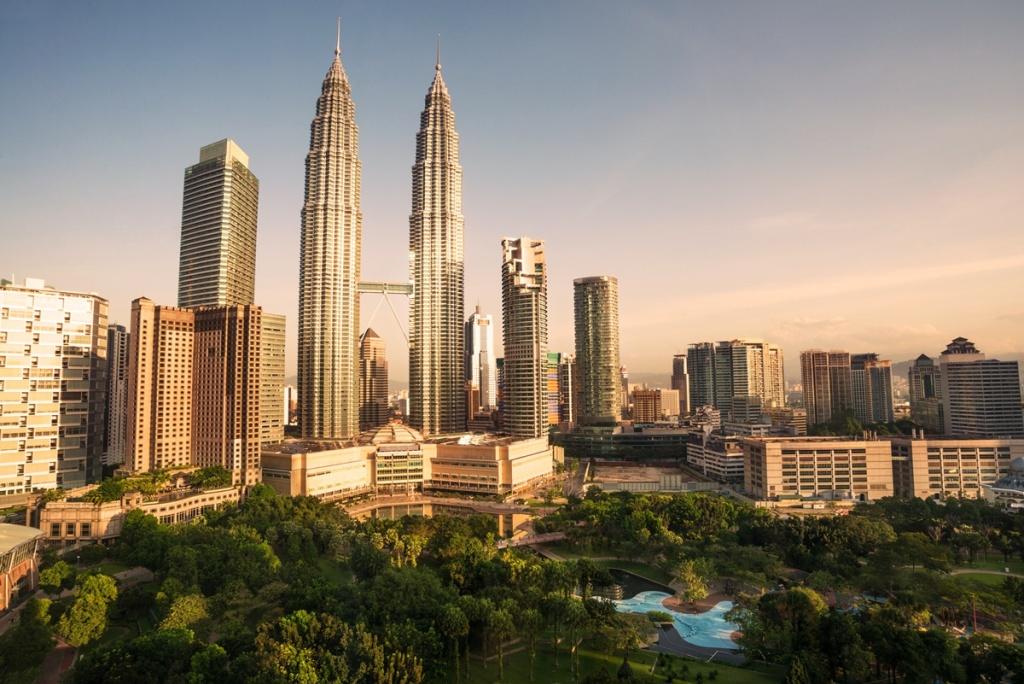 Блокчейн конференция в Куала Лумпуре