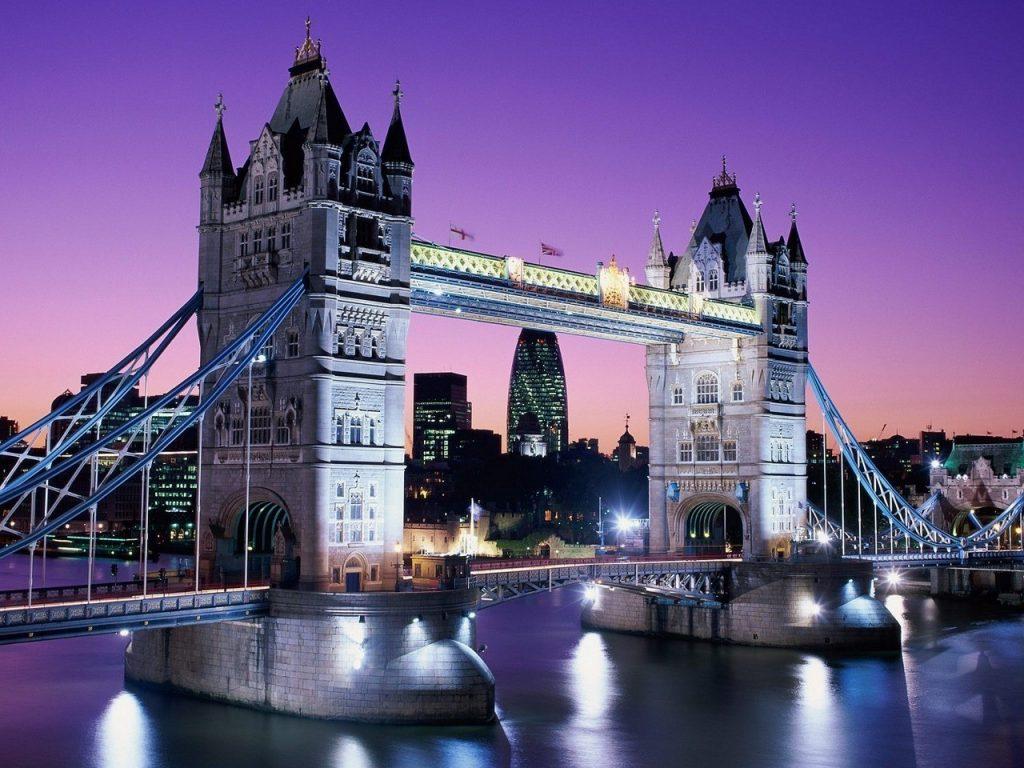 Блокчейн конференция в Лондоне 20 июня 2018 года
