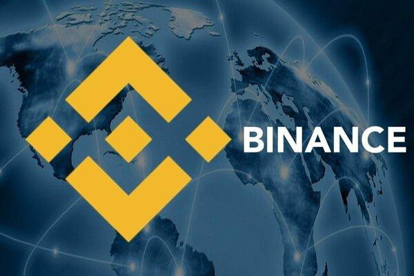 ТОП бирж криптовалют: площадка Binance