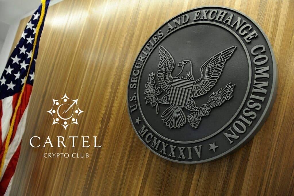 Новости криптовалют о SEC и криптовалютной платформе BitConnect