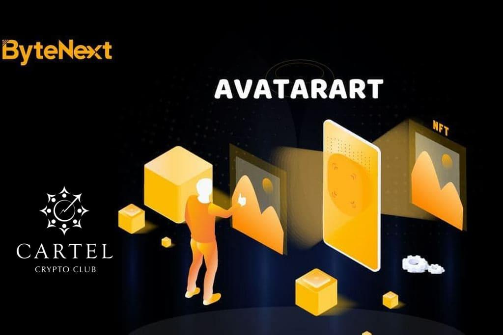 Новости блокчейн: информация про ByteNext