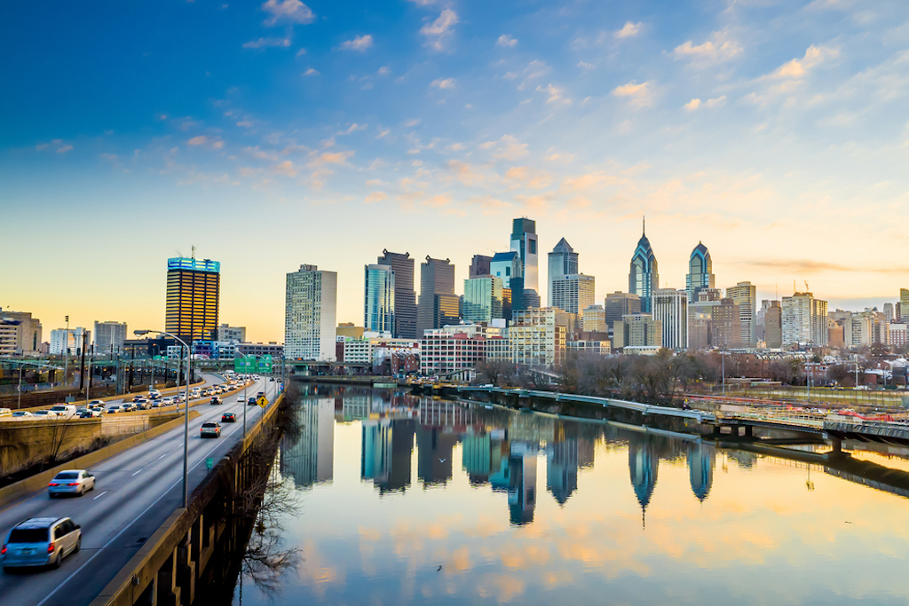 Блокчейн конференция в Пенсильвании