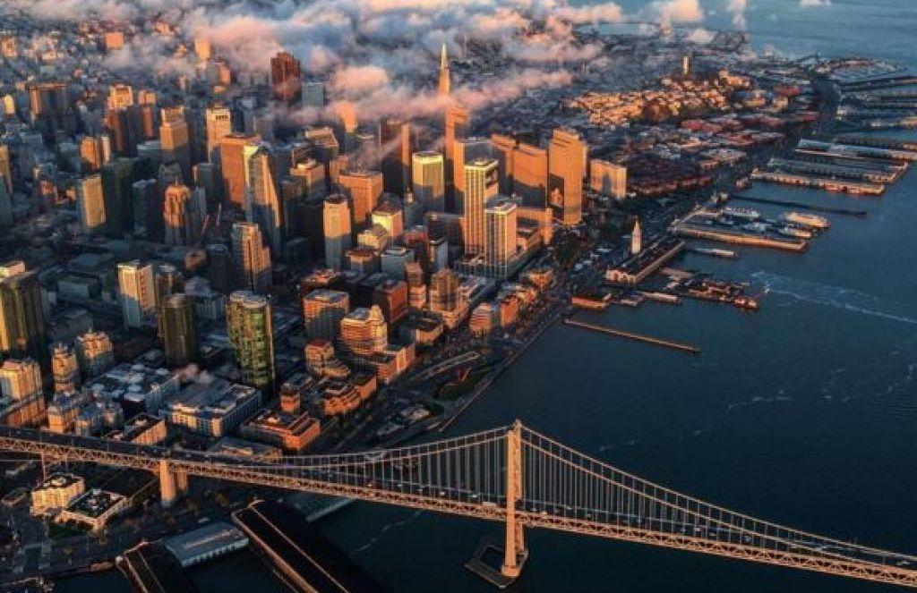 Блокчейн конференция в Сан-Франциско 05 сентября 2018 года