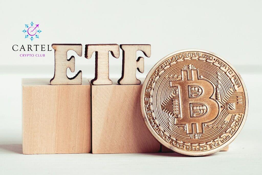 Новости криптовалют о создании криптовалютного ETF