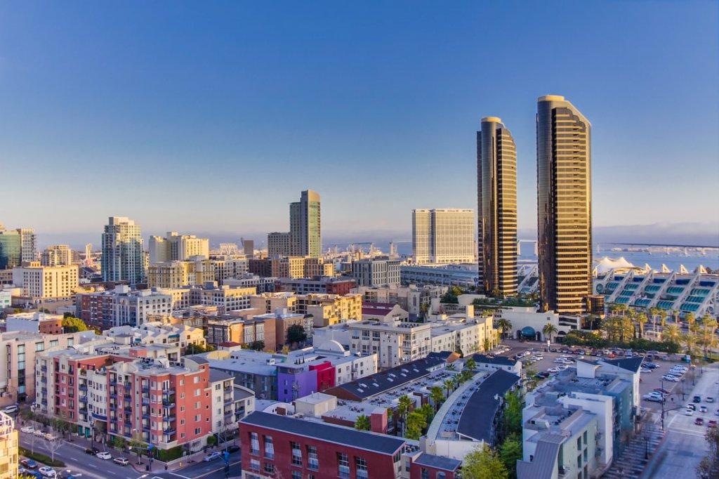 Блокчейн конференция в Сан-Диего