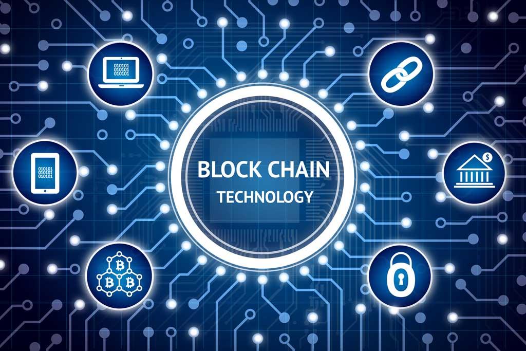 Биткоин и технология блокчейн