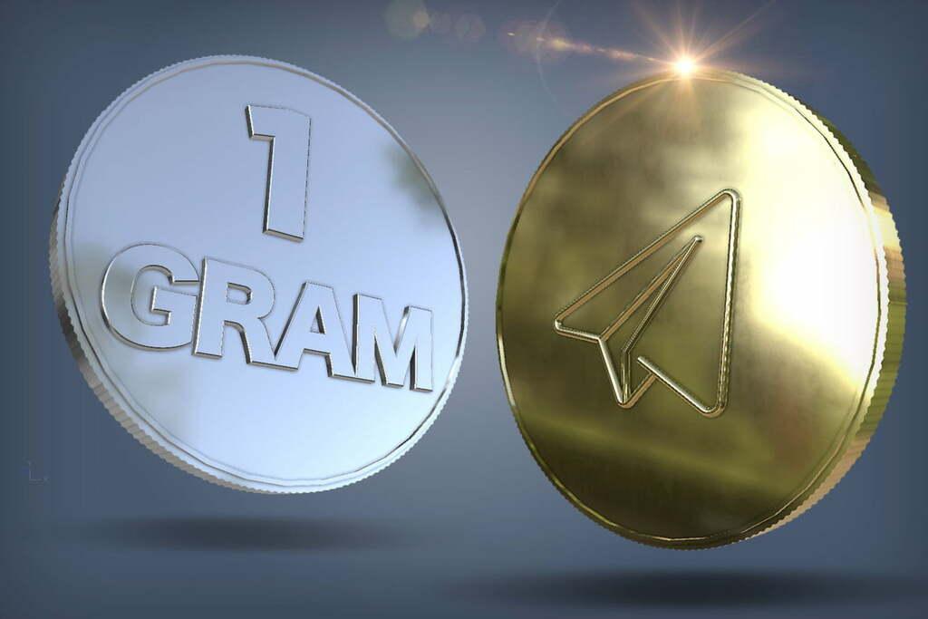 Новости криптовалют о дате выпуска Gram
