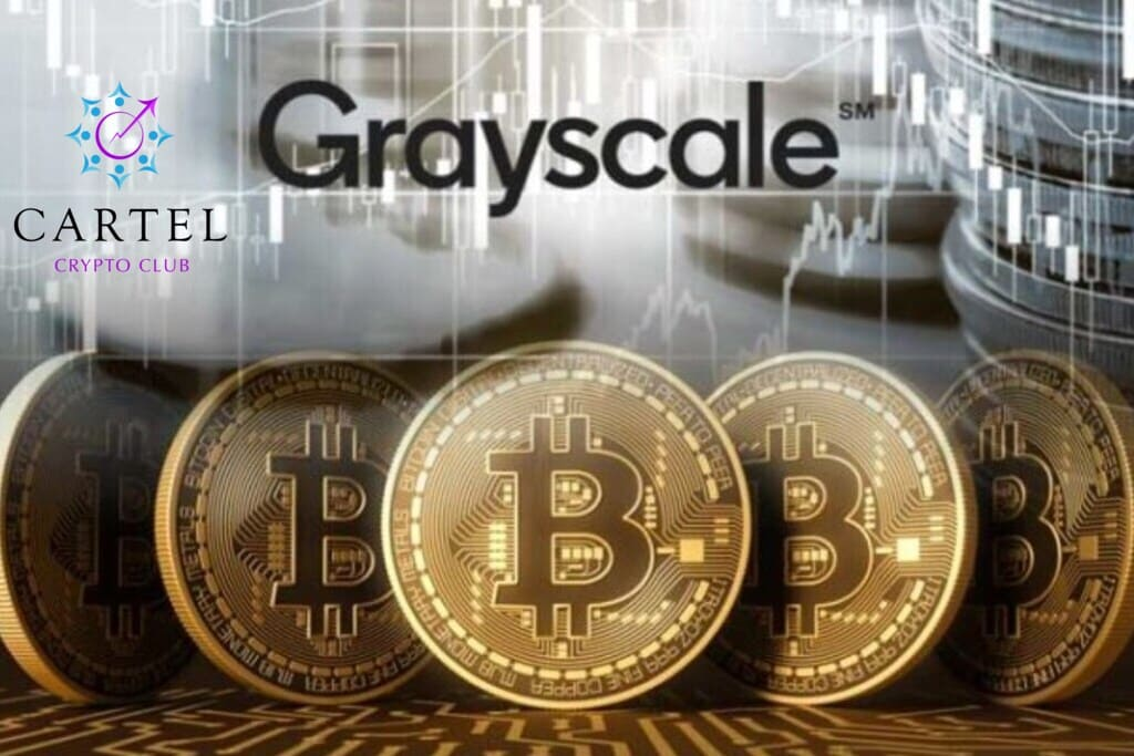 Новости криптовалют о Grayscale