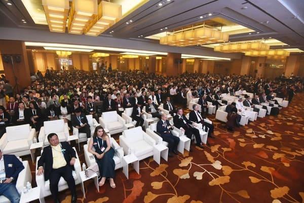 Новости партнеров о съезде в Сингапуре, фото1