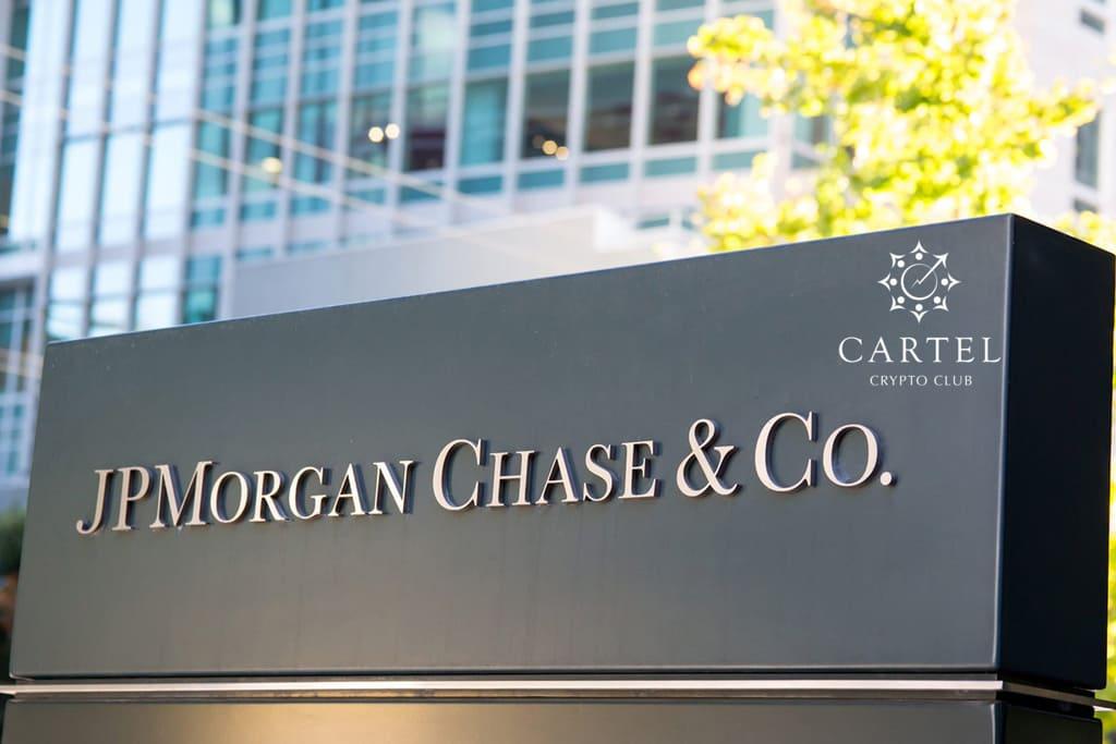 Новости криптовалют о компаниях JPMorgan и UBS