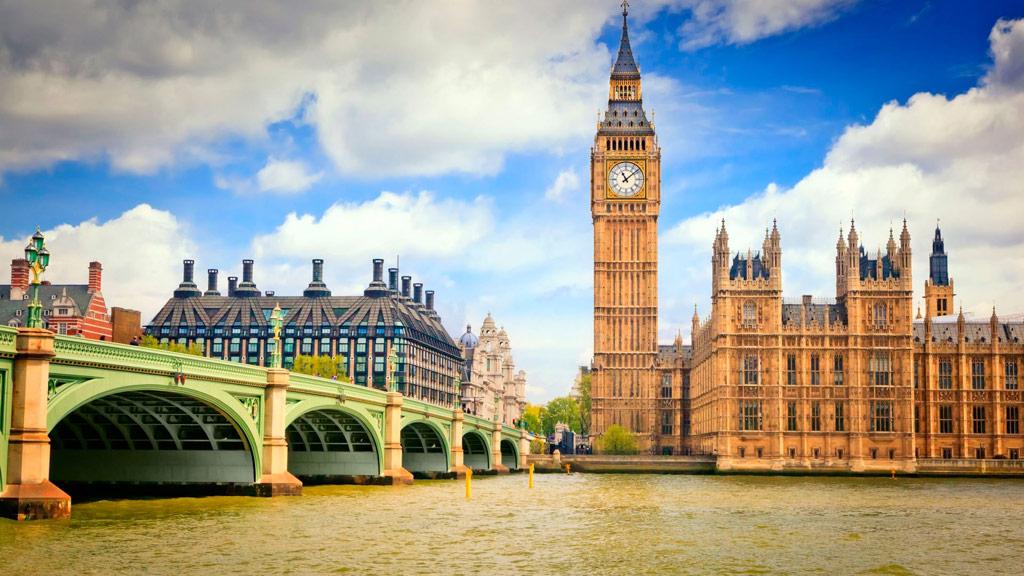 Блокчейн конференция в Лондоне 26 июня 2018 года