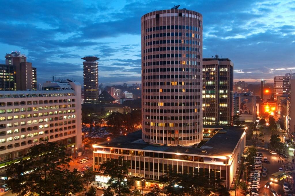 Блокчейн конференция в Найроби 03 сентября 2018 года