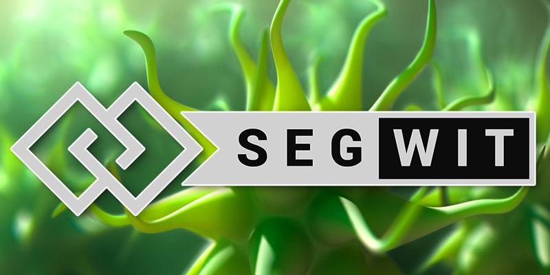 Блокчен-код SegWit для Биткоин