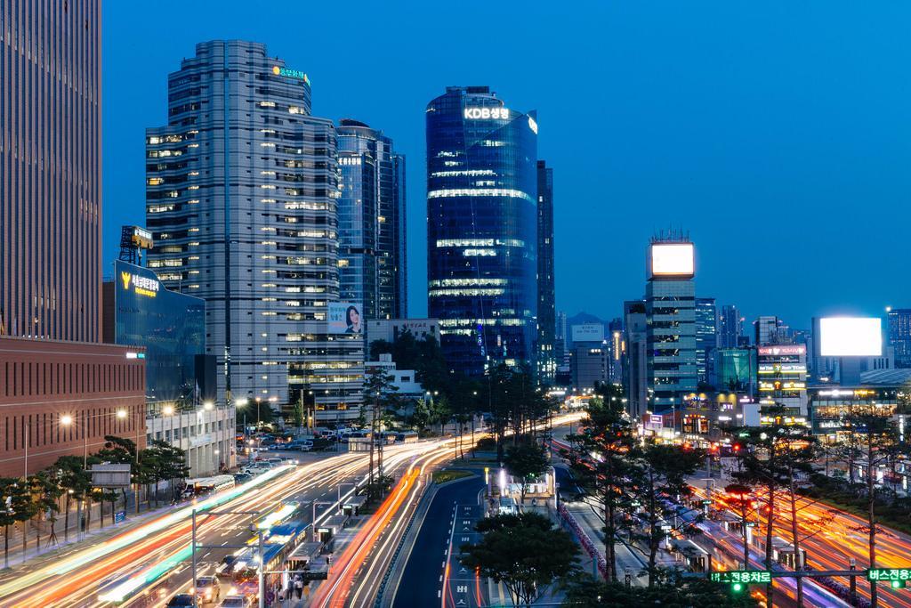 Блокчейн конференция в Сеуле 16 июля 2018 года