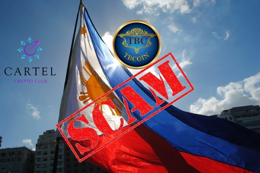 Новости криптовалют о скаме на Филиппинах