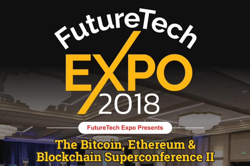 Блокчейн конференция в Далласе 14 сентября 2018 года