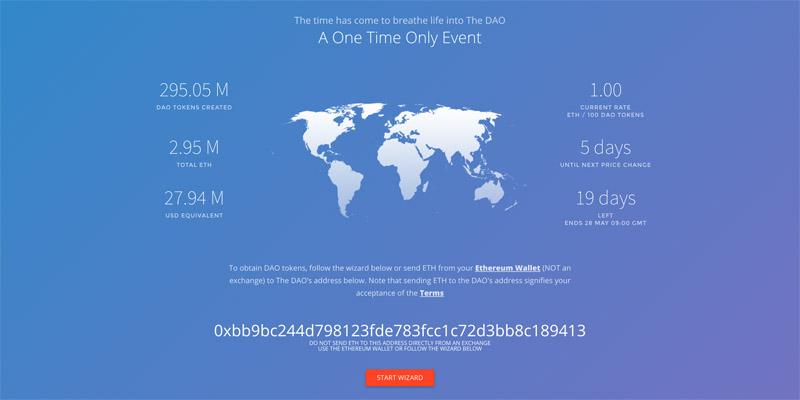 ICO и Crowdsale: средства для криптовалютных проектов