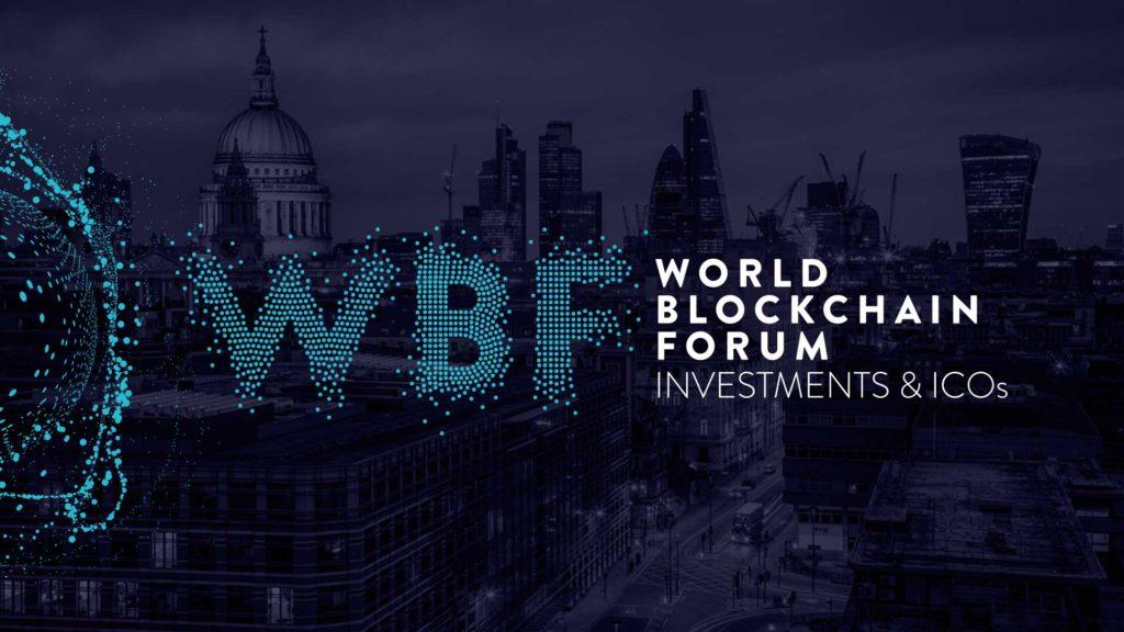Блокчейн конференция в Лондоне 03 сентября 2018 года