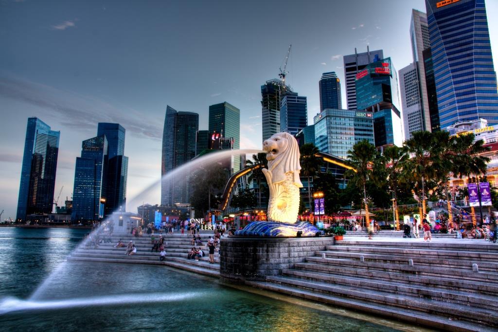 Блокчейн конференция в Сингапуре 19 июля 2018 года