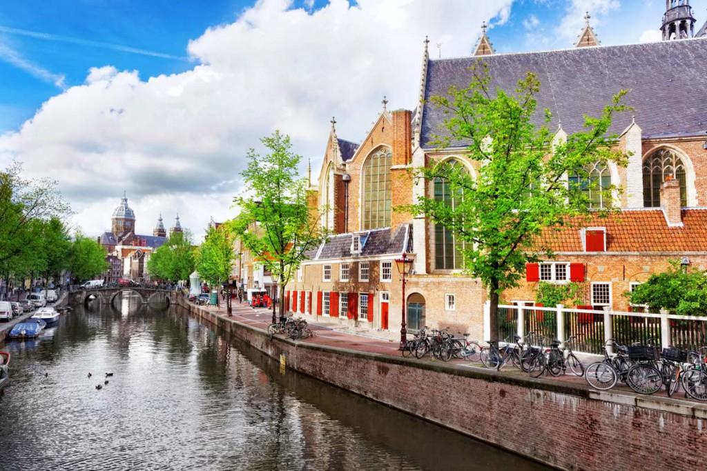 Блокчейн конференция в Амстердаме 29 июня 2018