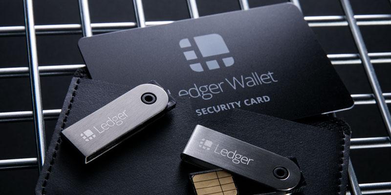 Электронные кошельки для хранения криптовалюты
