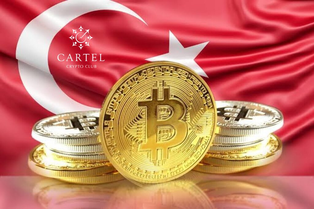 Регулирование криптовалют: законопроект в Турции