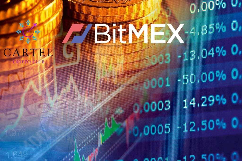 Биржа криптовалют BitMEX обвиняется в мошенничестве