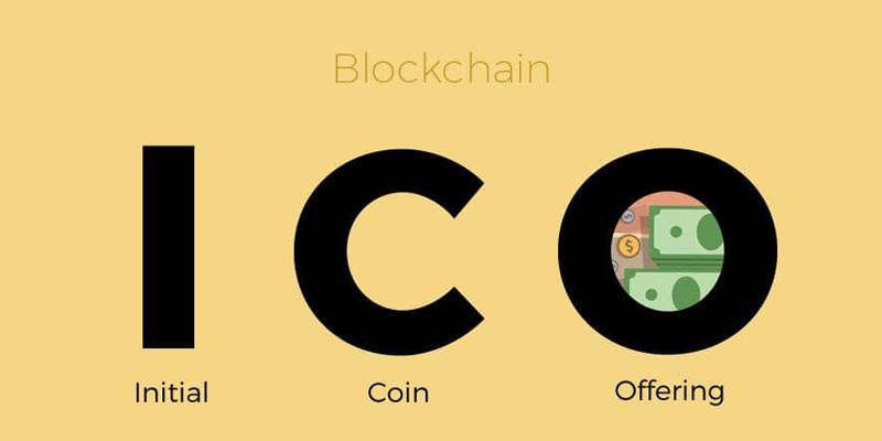 Процесс проведения ICO