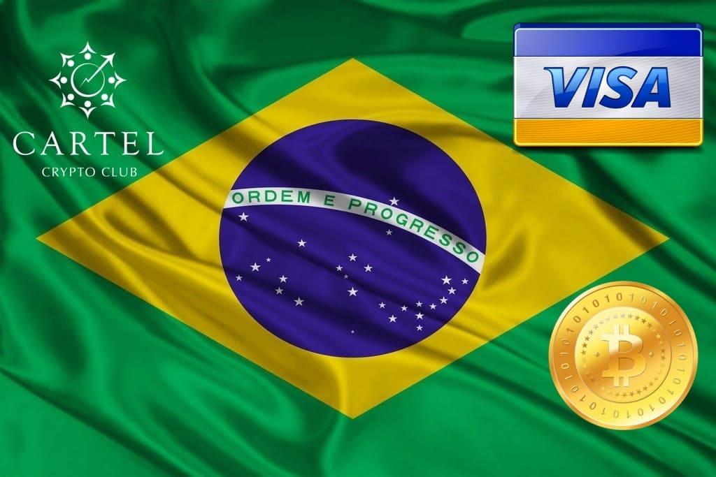 Новости криптовалют о биткоине в Бразилии